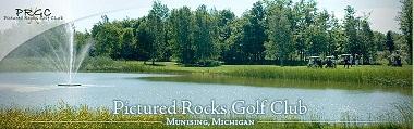 Pictured Rocks Golf Munising Mi