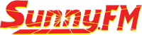 Sunny FM - Marquette, MI Radio Logo 200x50 Pixels