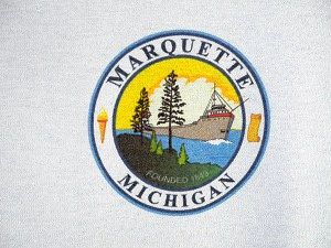 City of Marquette in in competition with Kalamazoo and Grand Traverse County.