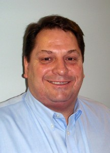 Paul Halbur, Riverside Marquette General Manager.