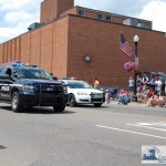 Negaunee & Ishpeming City Police