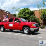 Disabled American Veterans - Marquette Chapter