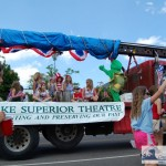 Lake Superior Theatre - Presenting and Preserving Our Past