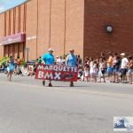 Marquette BMX