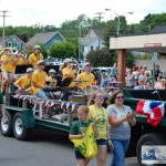 NMU - Music - Wildcats