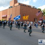 Superior Pipes and Drums