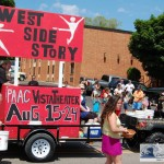 West Side Story - August 15-24