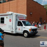 Salvation Army - Wisconsin/Upper Michigan Division (Marquette, MI)