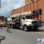 Midway Rentals Crane Service
