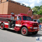 Sands TWP. Fire Dept. Engine 2