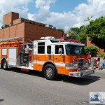 Marquette Township Fire Rescue 2177