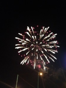 Group Looks To Save Fireworks.