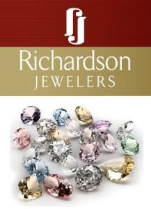 richardsons logo w_diamonds
