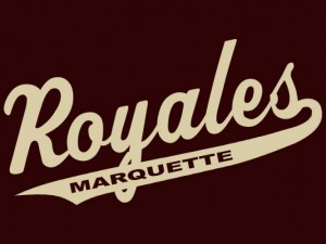 Marquette Royales Hockey