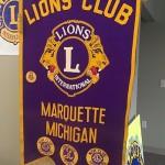 Marquette Township Lions Club in Marquette, Michigan