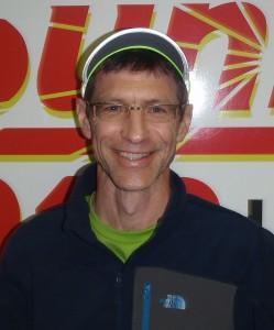 YMCA of Marquette County Aquatic Director Matt Williams.