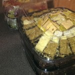Yummy! Don't these goodies provided by Super One Foods of Marquette look delicious!?!