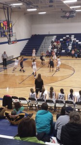 Negaunee Miners Girls Basketball vs Norway Knights in Norway, Michigan on Sunny.FM