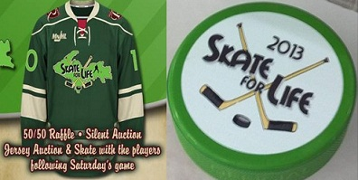 skate for life jerseys puck