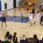 The game was a dog-fight through and through in this MPC contest between Ishpeming & Negaunee.