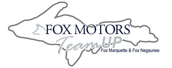 Fox Team UP