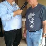 Walt interviews Eugene Maki, former board president.