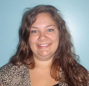 Danielle Wells, Regional Marketing Representative for Biolife Plasma Services.