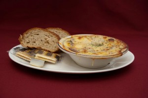 Marquette_Union Grill Marquette Baked French Onion Soup