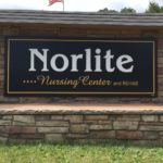 Norlite Nursing Center and Rehab is located at 701 Honestead Street in Marquette.