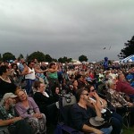 Blues Festival Opens Tonight at Lower Harbor Park of Marquette, Michigan