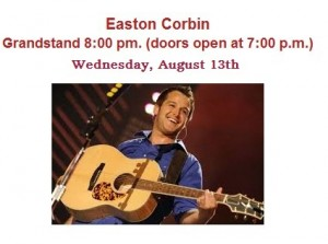 Easton Corbin_SS