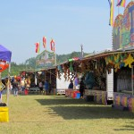 Win a prize at the Marquette County Fair