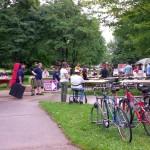Fall Fest at Northern Michigan University