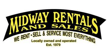 Midway Rentals and Sales 43 County Road Jpd Negaunee, MI 49866