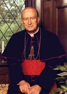 Cardinal Edmund Szoka