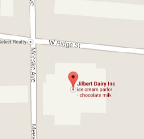 Find the Jilbert Dairy Farm Store on Google Maps