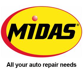 Midas Automotive Repair