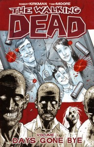 Do you think there are such things as vegetarian zombies?