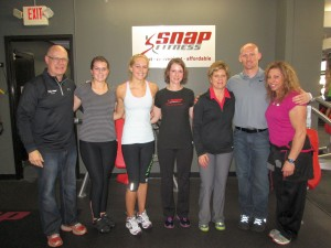 Snap Fitness Downtown Marquette Michigan Fall Open House October 25 2014 - 034