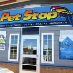 The Pet Stop's 21st Anniversary Celebration in Marquette, Michigan.