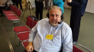 SunnyFM's Walt Lindala was on the scene recording all of the action.