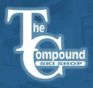 Compound Ski Shop