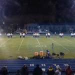 The Boyne City Ramblers defeat the Negaunee Miners in Boyne City, Michigan 47-0 on Sunny.FM - Friday, November 7th, 2014.