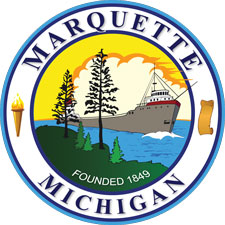 City of Marquette.