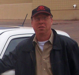 Mark Sundberg of Riverside Marquette.