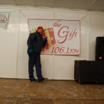 The Gift 106.1 FM and Sunny 101.9 Proud to Sponsor This Events