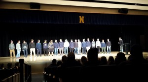 Your Negaunee Miners Varsity Hockey team will have a tournament down in Petoskey this weekend!