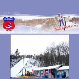128 Ski Jump