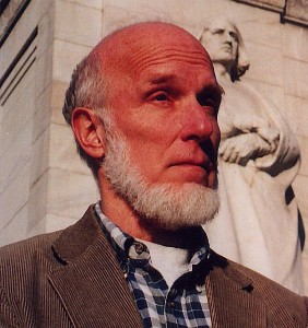 Historian and Author Dr. James Loewen