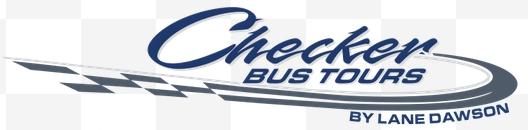 Checker Bus Tours logo